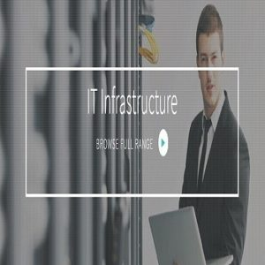 IT & Infrastructure