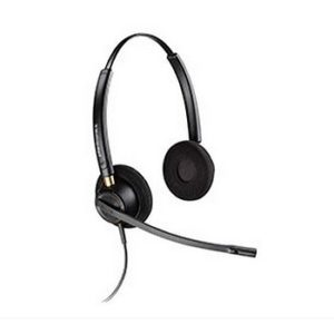 Plantronics Wired Headsets
