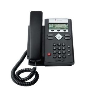 Polycom Audio IP Deskphones