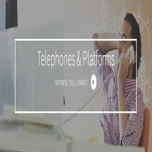 Telephones & Platforms