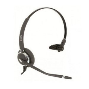 iServ Corded Headsets & Accessories