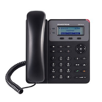 Grandstream GXP1610 1-line VoIP Phone