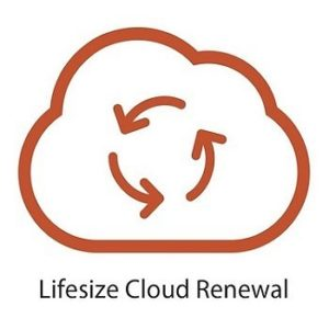 Lifesize Cloud - Renewal Subscription
