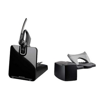 Plantronics Legend CS Bluetooth Headset with Handset Lifter