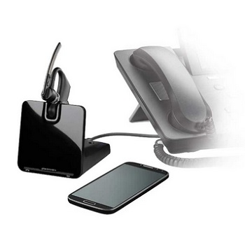 Plantronics Voyager Legend CS Bluetooth Headset