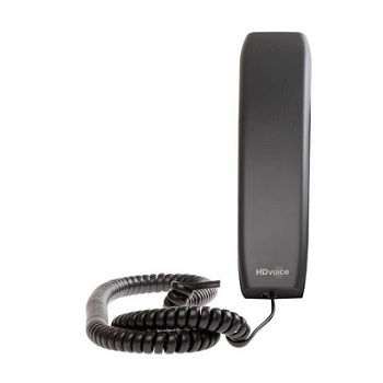 Polycom CX500/CX600 Handset and Cord