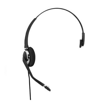 iServ 031NC Noise Cancelling Wired Headset